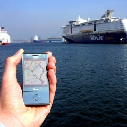Geotracking Kiel
