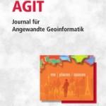 Konferenzband zur Geoinformatik-Konferenz AGIT im Juli 2018 in Salzburg.